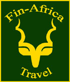 Fin-Africa Travel